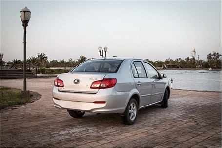 گشتی در بازار خودروهای ارزان چینی در بازه ۳۰ تا ۵۰ میلیون