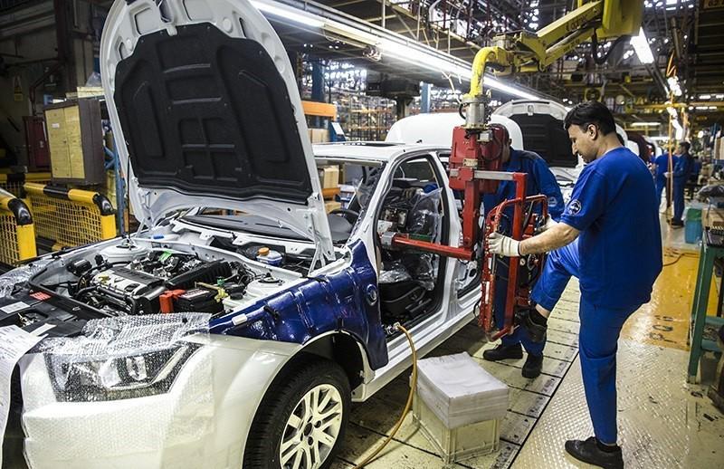 تحویل خودروهای فروش فوری ایرانخودرو به روز شد؟