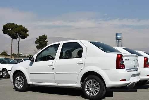 تکمیل تمام خودروهای ناقص ایران خودرو تا دی ماه امسال