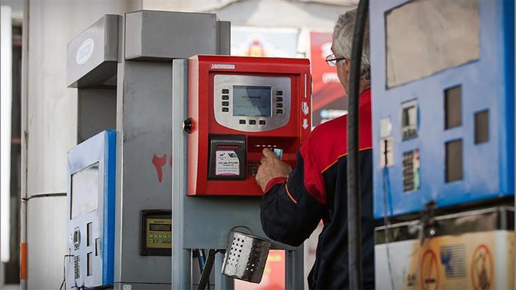 عرضه بنزین سوپر همچنان، محدود!
