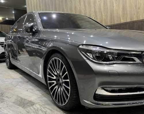 جدیدترین لیست قیمت محصولات BMW و MINI در ایران - آبان 98