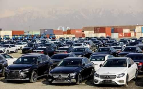 آخرین قیمت خودروهای وارداتی پرطرفدار در بازار- 21 آبان