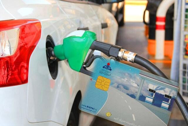 تصمیمی برای سهمیه بندی یا گران شدن بنزین گرفته نشده