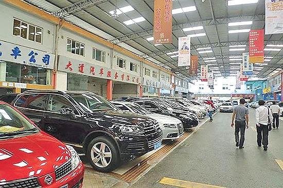 ادامه روند کاهشی تولید خودرو در چین
