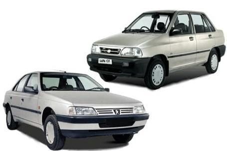 تداوم عزم مسئولین برای حذف خودروهای قدیمی