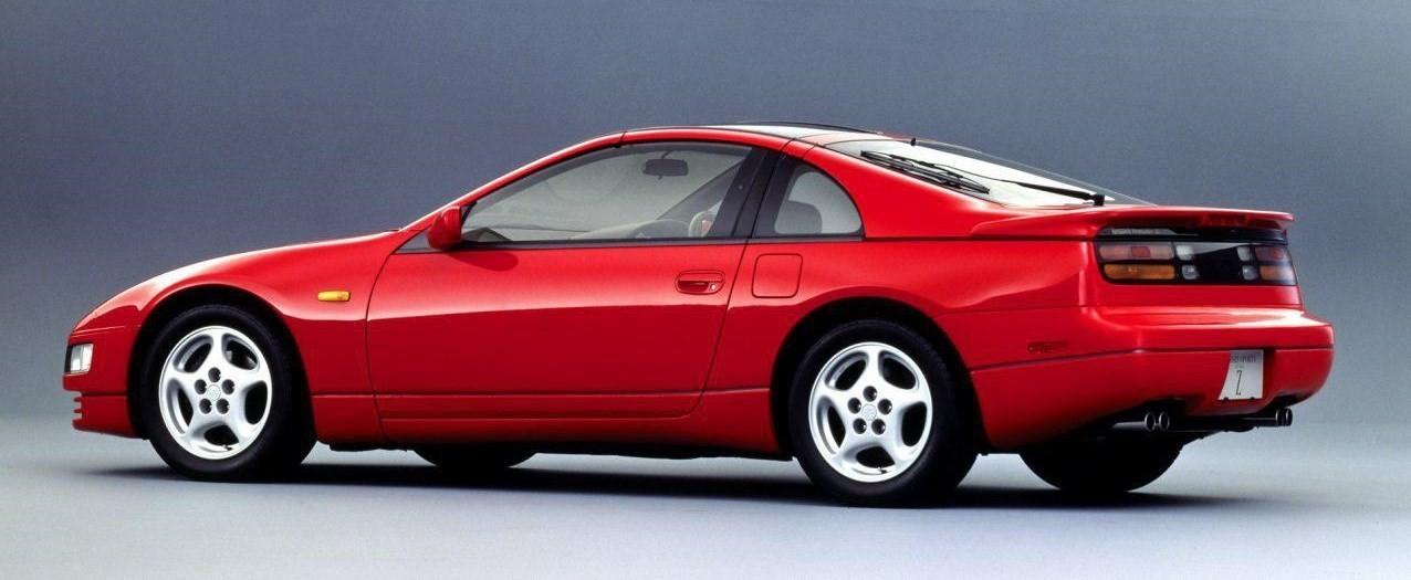بررسی جذابترین خودروهای ژاپنی واردشده در دهه ۷۰ - 24 آبان 98
