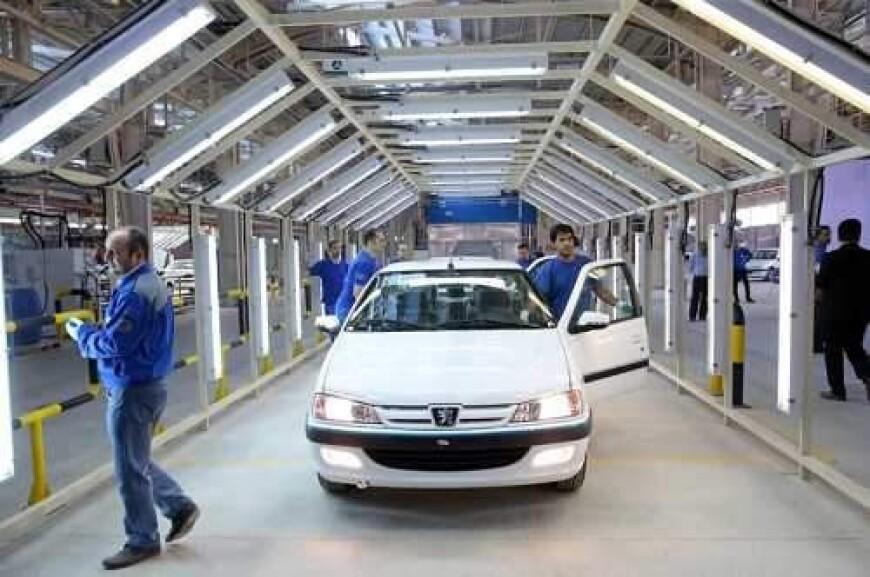 دلیل عقب ماندگی صنعت خودرو ایران چیست؟