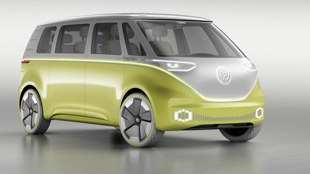 ساخت کارخانه خودروهای برقی فولکس واگن در چین