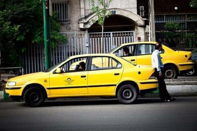 پیگیری تعیین سهمیه بنزین تاکسی ها / فعلا افزایش قیمت نداریم
