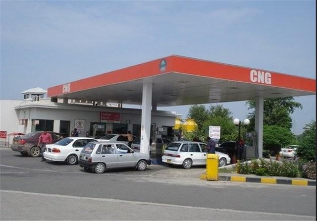 CNG برای تاکسی ها رایگان می شود؟