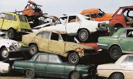 ابطال کارت سوخت خودروها و موتورسیکلتهای فرسوده