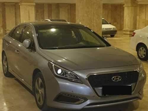 سهم خودروهای هیبریدی از بازار ایران؛ نزدیک به صفر!