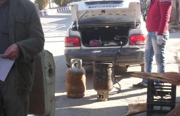 """آتش نشانی تهران نسبت به عواقب """"دستکاری خودسرانه سیستم سوخت خودرو"""" هشدار داد"""