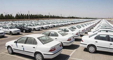 ایران خودرو روزانه 2 هزار دستگاه خودروی بدون کسری تولید میکند