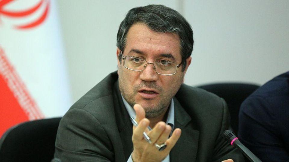 رحمانی وزیر صنعت: با محتکران لاستیک برخورد میشود