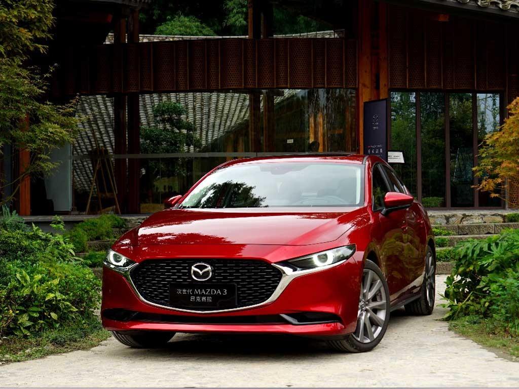 خودروی سال 2020 چین معرفی شد + عکس