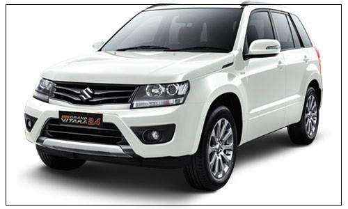 اعلام طرح تبدیل خودرو سوزوکی ویتارا به سایر محصولات - آذر 98