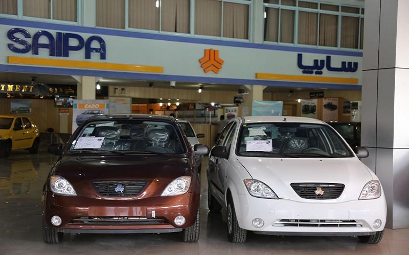 قیمت جدید محصولات سایپا در بازار امروز ۱۴ آذر ۹۴ + جدول