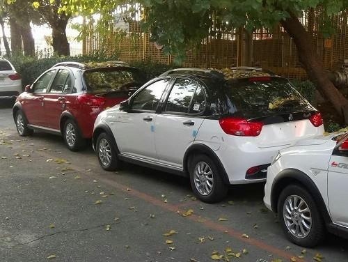 تصاویر جدیدی از خودرو کوییک آر منتشر.jpg