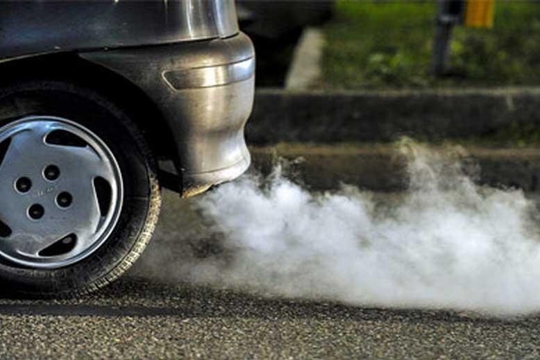 معرفی راهکارهای ابتدایی برای کاهش آلایندگی خودرو شخصی - 16 آذر 98
