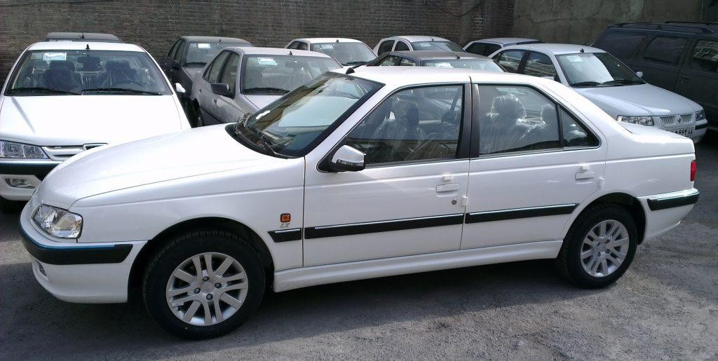 اعلام طرح جدید فروش اقساطی محصولات ایران خودرو - 17 آذر 98 + جدول - 16 آذر 98