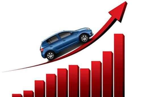 روند قیمت خودرو در بازار، همچنان افزایشی...