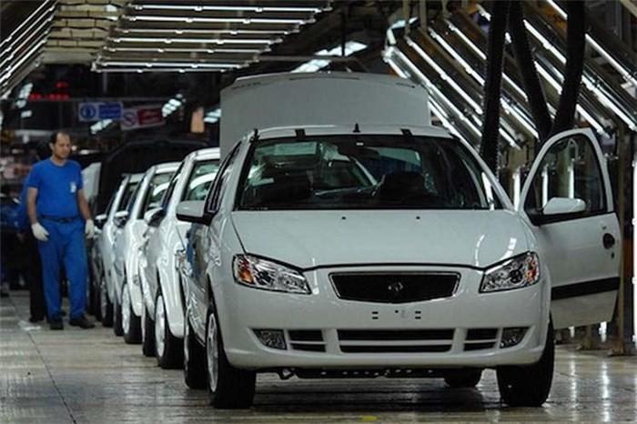 با کیفیت ترین خودروهای تولیدی کشور را بشناسید + جدول
