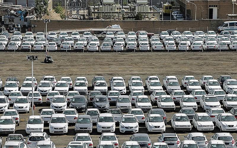 گرانی 10 درصدی قیمت خودرو با افزایش قیمت بنزین - 19 آذر 98
