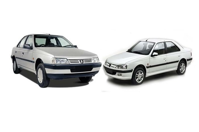 شرایط فروش فوری تنظیم بازار محصولات ایران خودرو - 19 آذر 98