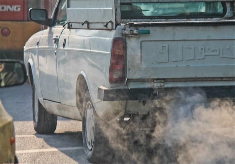 نگاه جدید دولت به کاهش آلودگی و مصرف سوخت