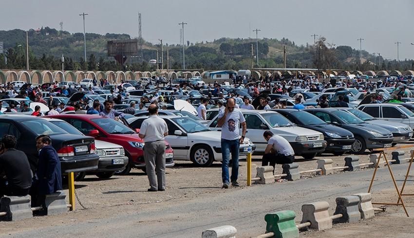 نگاهی به قیمت جدید خودروهای داخلی در بازار تهران در هفته گذشته + جدول