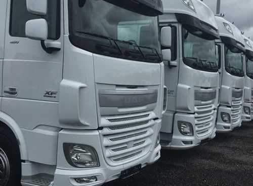 پشت پرده فروش کامیون های وارداتی دست دوم در بازار