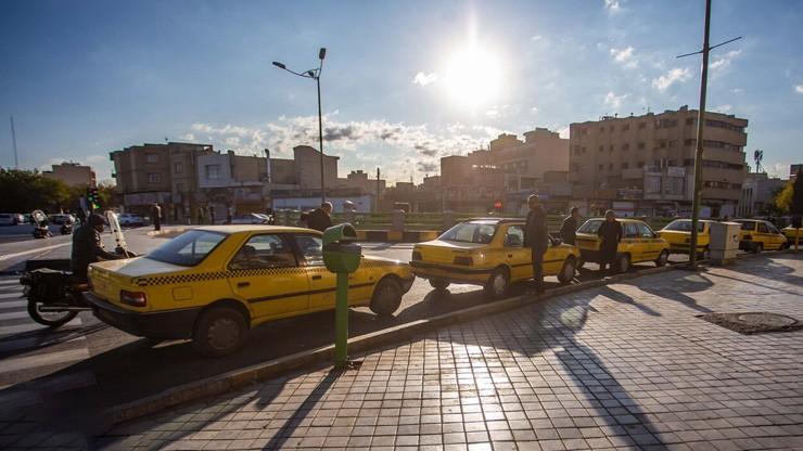 درد دل راننده های تاکسی، یکماه پس از سهمیه بندی بنزین