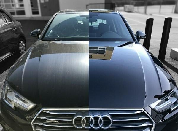 پوششهای سرامیکی و کاورها، چگونه بدنه خودرو را حفاظت می کنند؟