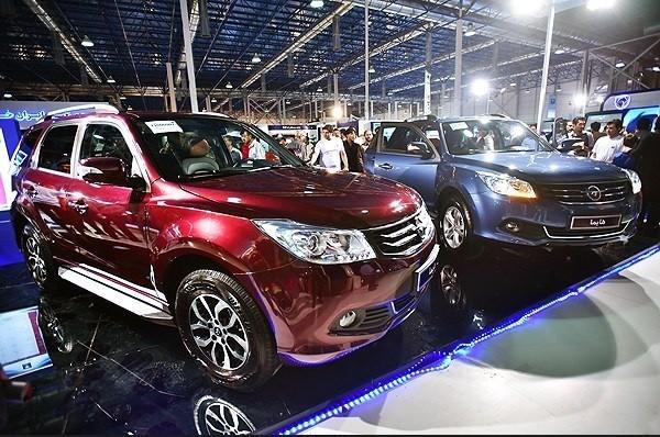 تولید هایما S7 توربو در کشور با توجه به تحریمها متوقف خواهد شد؟
