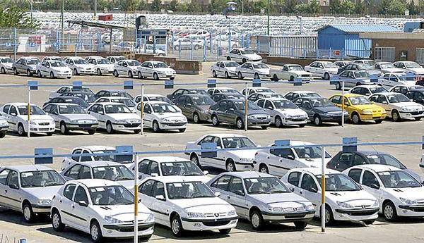در طول یکسال گذشته با توجه به فروش فوری خودروسازها چرا خودرو ارزان نشد؟