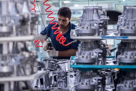 شرط توقف تولید خودروهای ناقص از بهمنماه