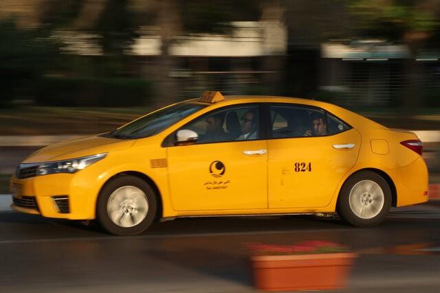 مابهالتفاوت نقدی، جایگزین سهمیه سوخت برای تاکسی ها