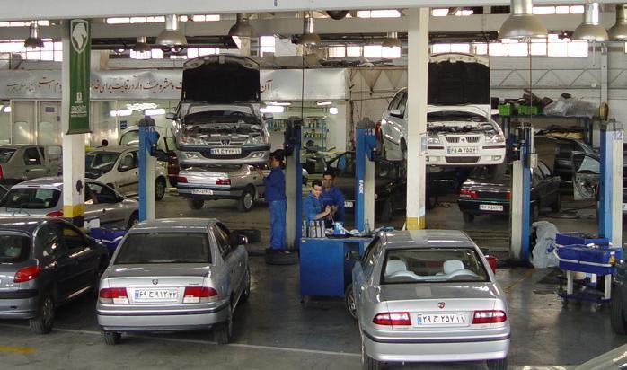 نگاهی به دلیل تاخیر در تحویل خودروهای ثبتنامی
