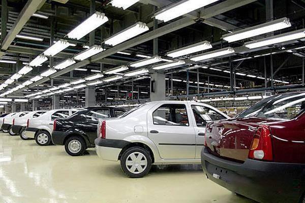 قیمت جدید خودروهای داخلی در بازار تهران - ۱۶ دی + جدول