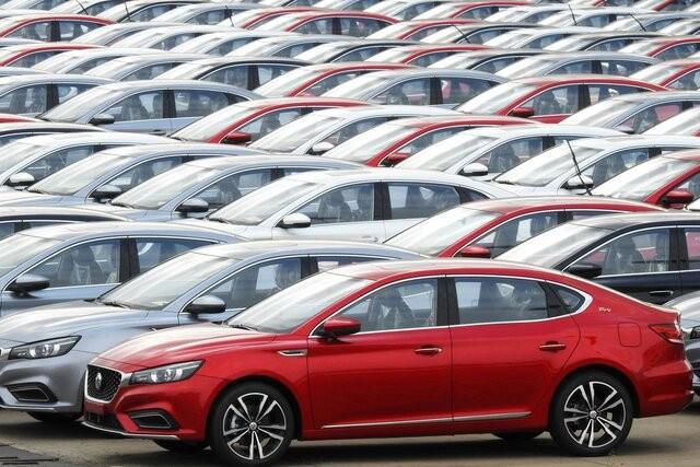کدام برندها در بازار خودرو چین پرطرفدارتر هستند؟ + جدول