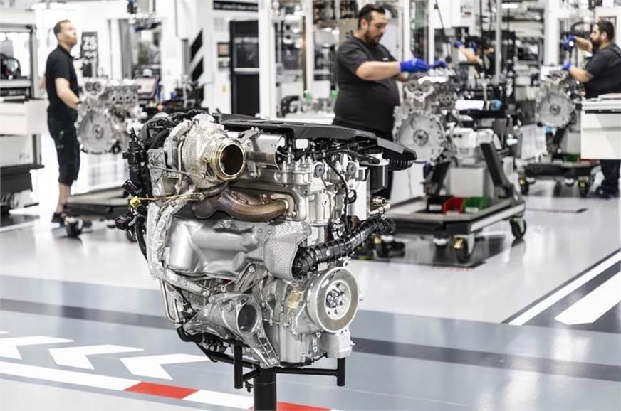 تولید خودرو با موتور یورو ۵ نقشی در کاهش آلایندگی ندارد