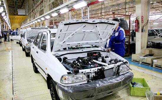 سرانجام با موافقت شورای پول و اعتبار شارژ مالی خودروسازان انجام میشود