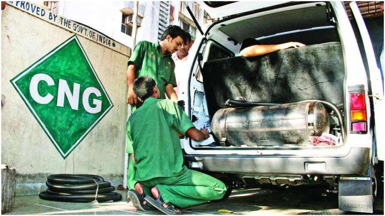 جدیدترین جزئیات از گازسوز کردن رایگان خودروها