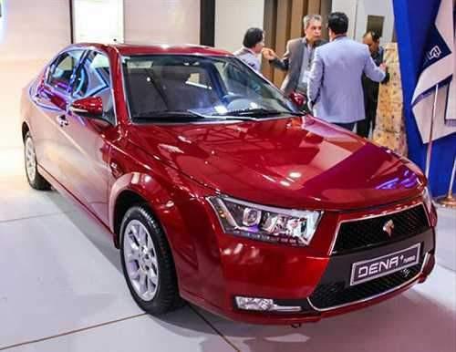 معرفی کامل ویژگی ها و مشخصات فنی محصول آینده ایران خودرو