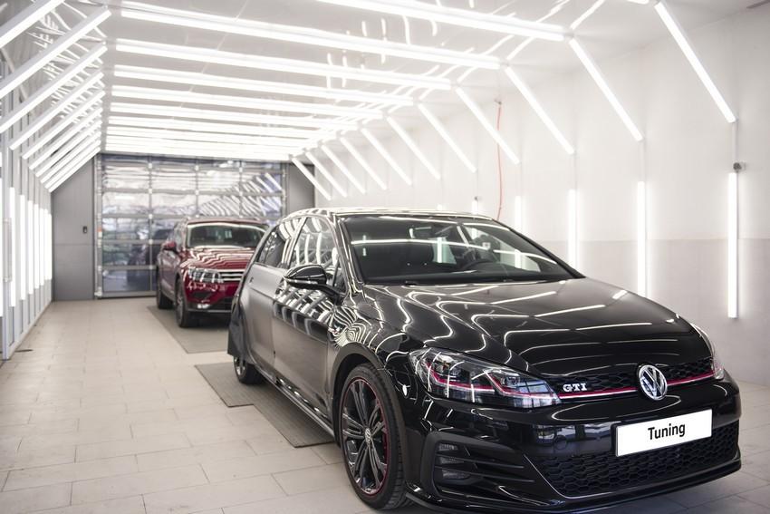 یکه تازی فولکسواگن در فروش خودرو همچنان ادامه دارد + جزئیات