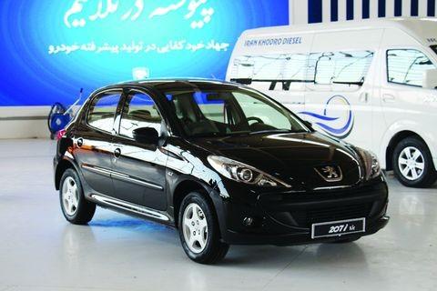 کدام شرکتها به چهارمین نمایشگاه خودرو تهران میآیند؟