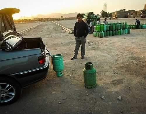 خطر در کمین استفادهکنندگان غیر مجاز گاز LPG