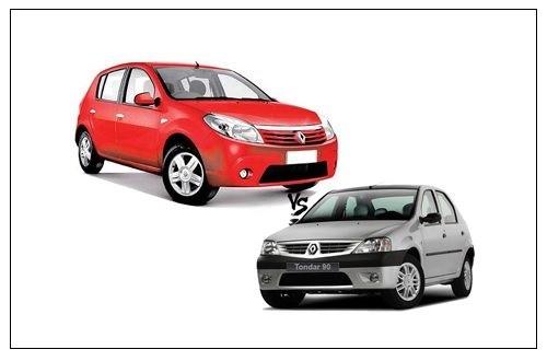 بررسی انتشار اطلاعیههای جایگزینی خودروسازان