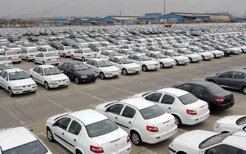 جدیدترین قیمت خودروهای ایران خودرو امروز ۹۸/۱۰/۲۵ در بازار + جدول